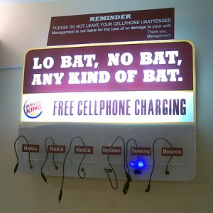 Burger-King-Cellphone-Charging-Station