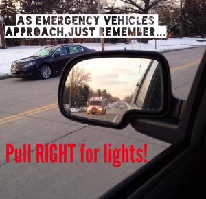 PullRightForLights