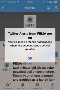Twitter Alert 2