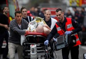 Photo credit: AP Photo/Thibault Camus