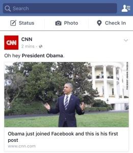 ObamaFacebook