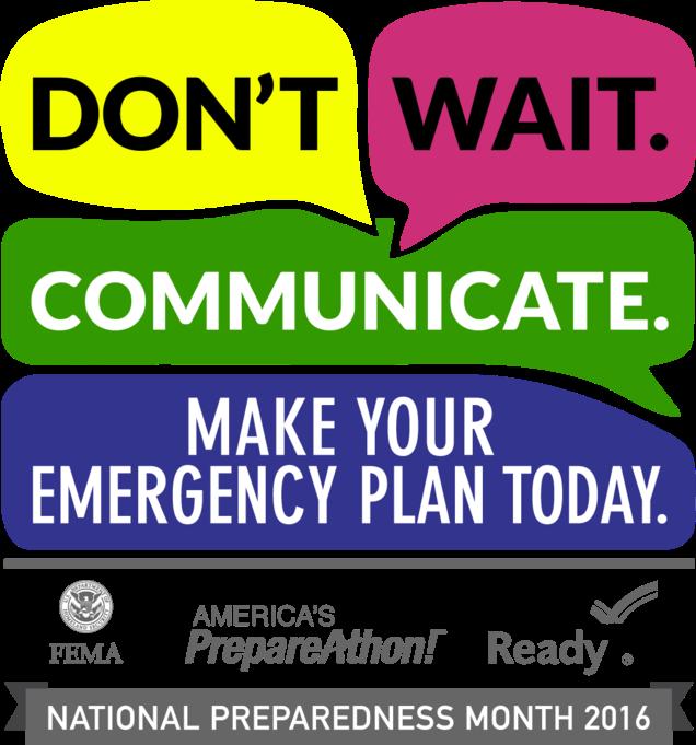 Hamilton County All-Hazards NIMS ICS-300 class during #NatlPrep