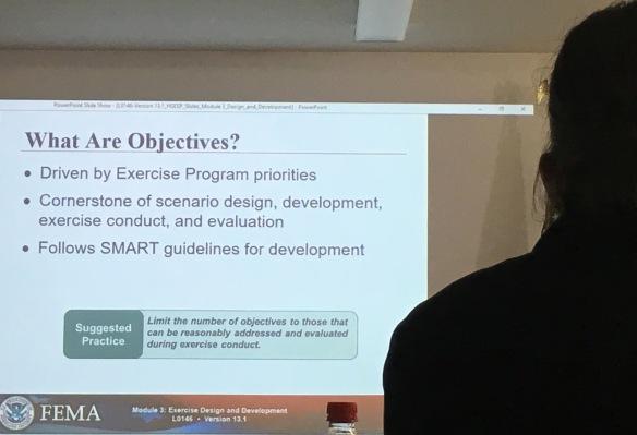 SMART Objectives peeps!!!