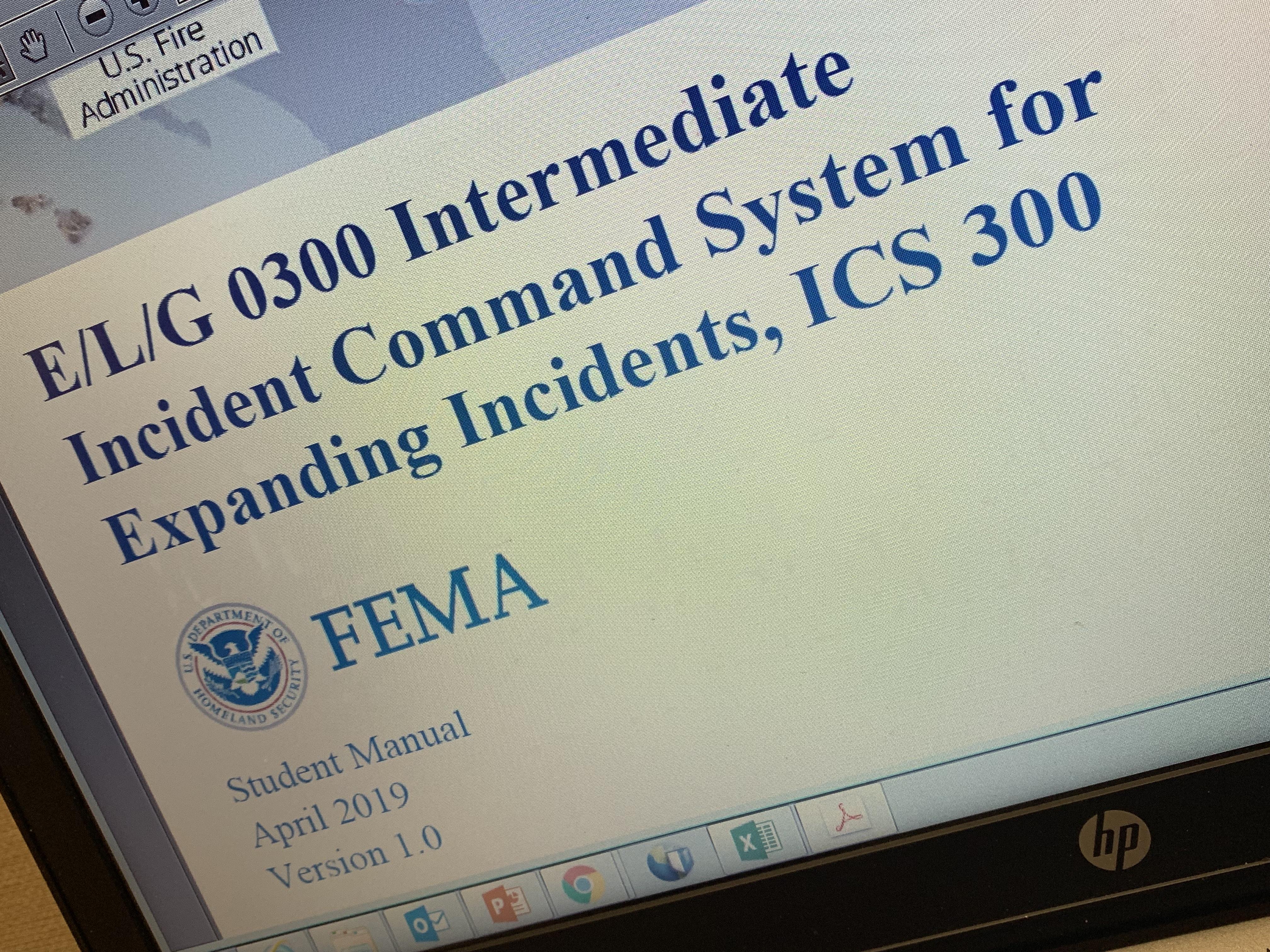 New ICS 300 and ICS 400 debut tomorrow | Where is @rusnivek?